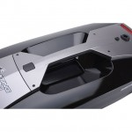 Fishing People RC Baiting Boat 500 with 2.4Ghz Radio system (Ready-to-Run) - FP3151G
