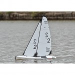 Joysway Dragon Flite 95 Electric 950mm Sailboat (ARTR) - JS-8811A