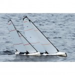 Joysway Dragon Force 65 V6 RC Yacht (Almost-Ready-to-Run) - JS-8815A