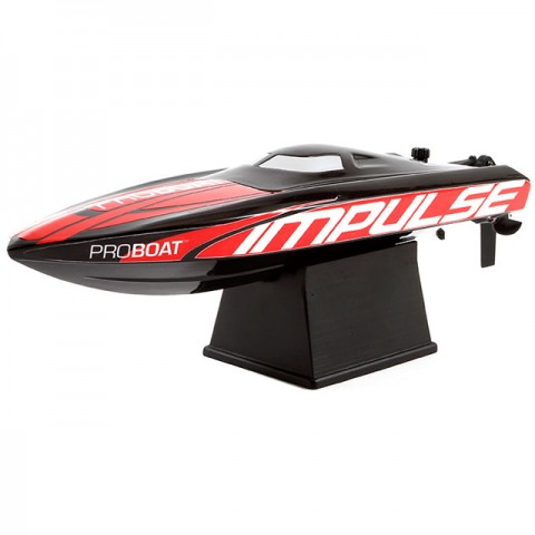 ProBoat Impulse 9 Deep V Boat (Ready-to-Run) - PRB08000iC