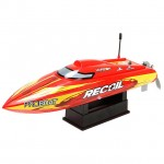 ProBoat Recoil 17 Deep-V RTR Brushless Boat with 2.4GHz Radio System - PRB08016I