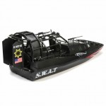 ProBoat Aerotrooper 25-inch Brushless Electric Airboat with 2.4Ghz Radio System - PRB08034