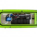 ProBoat Shockwave 26 Brushless Deep-V Boat with 2.4GHz Radio System - PRB08014