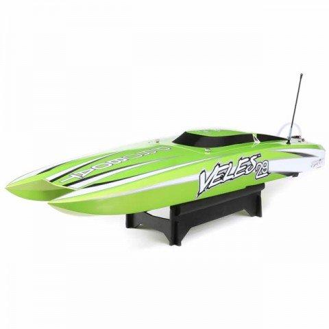 ProBoat Veles 29 Brushless Catamaran Boat with 2.4GHz Radio System - PRB08029