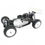 HoBao Hyper 7 TQ2 1/8th Off-Road Turbo Mac 28 Nitro Buggy - HBM7-TQF28BU