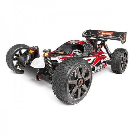 HPI Trophy 3.5 Nitro Buggy RTR - 107012