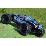 FTX Carnage 1/10 4WD Brushless Waterproof Truggy - FTX5543