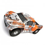 HPI BLITZ Short Course Truck with 2.4GHz Radio System - 105832