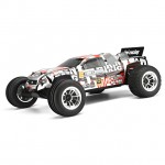 HPI RTR E-Firestorm 10T Electric Powered Truck with 2.4GHz Radio System - 105845