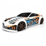 HPI Sprint 2 Drift Nissan 350Z 1/10 RC Car with 2.4Ghz Radio System (Ready to Run) - 106154