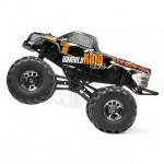 HPI Wheely King 4x4 Rock Crawler (Ready to Run) - 106173