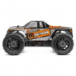 HPI Bullet MT 3.0 Nitro Monster Truck with 2.4Ghz Radio System - 110661