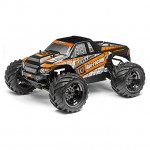 HPI Bullet Flux MT Brushless Monster Truck with 2.4Ghz Radio System - 110663