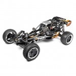 HPI Baja 5B 2.0 RTR with D-Box 2 Technology (Ready to Run) - 113141