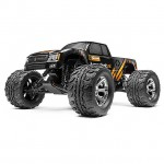 HPI Jumpshot MT 1/10th 2WD RC Monster Truck with 2.4Ghz Radio System - 115116