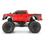 HPI Rock Crawler King with Ford Raptor Body and 2.4Ghz Radio System - 115118