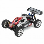 Kyosho Inferno NEO 2.0 Type 3 ReadySet 1/8 Nitro Buggy (Red) - 33003T3B