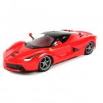 Tamiya 4WD LaFerrari TT-02 (Unassembled Kit) - 58582