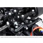 Tamiya 4WD LaFerrari TT-02 (Unassembled Kit) - 58582