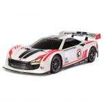 Tamiya 1/10 RC Raikiri GT Car TT-02 with ESC and Motor (Unassembled Kit) - 58626