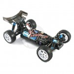 FTX Vantage RTR 1/10 4WD Brushed Buggy with 2.4Ghz Radio System and Waterproof Electrics - FTX5528