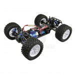 FTX Bugsta 1/10th 4WD Electric Brushed Off-Road Buggy (Ready to Run) - FTX5530