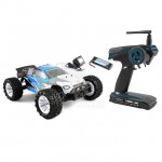 FTX Carnage RTR 1/10 4WD Brushed Truggy with 2.4Ghz Radio System and Waterproof Electrics - FTX5538