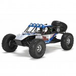Vaterra Twin Hammers V2 RTR 1/10 4WD Rock Racer with DX4C Transmitter - VTR03013I
