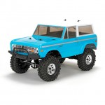 Vaterra Ascender 1/10 4WD Electric Rock Crawler with 1972 Ford Bronco Body - VTR03031I