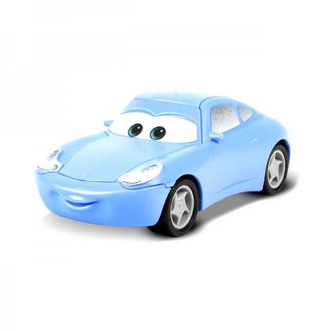 Zvezda Disney Sally Snap Together 1/43 Scale Model Car Kit for Ages 7+ - Z2015