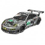 HPI RS4 Sport 3 Flux Falken Porsche 911 GT3 RSR Brushless Car - 114350