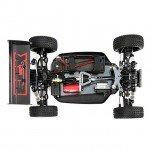 ECX 1/8 Revenge Type-E 4WD Brushless Buggy with DX2e Transmitter - ECX04000C