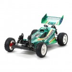Tamiya 1/10 Top Force 4WD RC Buggy (Unassembled Kit) - 47350
