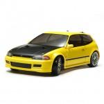 Tamiya Honda Civic SiR EG6 TT-02D Drift Spec 4WD On-Road Car (Unassembled Kit) - 58637