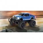 Carrera Ford F-150 Raptor RC Truck with 2.4Ghz Radio System (Blue) - CA142026