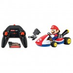 Carrera RC 1/16 Scale Mario Kart with Sound and 2.4Ghz Transmitter (Ready to Run) - CA162107