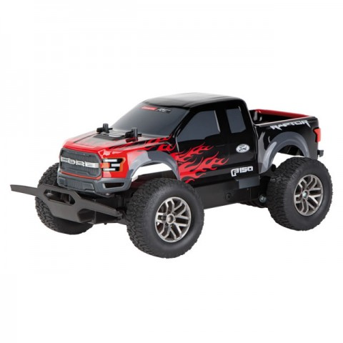 Carrera RC Ford F-150 Raptor with 2.4Ghz Transmitter - CA184002