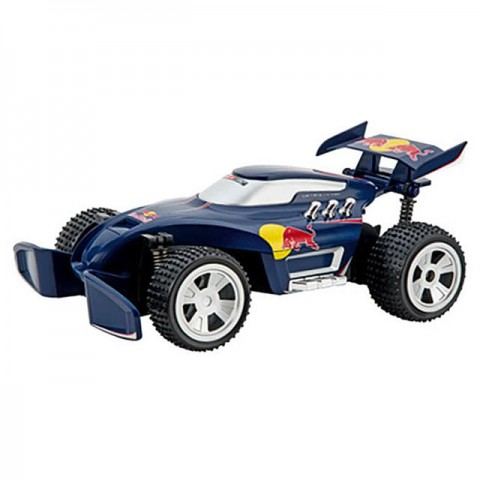 Carrera RC Red Bull RC1 Buggy with 2.4Ghz Controller - CA201025