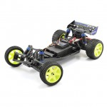 FTX Comet 1/12 Brushed RC Buggy 2WD (Ready-to-Run) - FTX5516