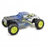 FTX Comet 1/12 Brushed RC Monster Truck 2WD (Ready-to-Run) - FTX5517