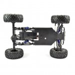 FTX Outlaw 1/10 4WD Brushed Ultra-4 RTR Buggy with 2.4Ghz Radio System - FTX5570