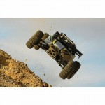 Losi Desert Buggy XL-E 1/5 4WD Electric Buggy with AVC 2.4GHz Radio System (Black) - LOS05012T1