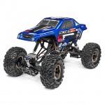 Maverick Scout RC 1/10 4WD Electric Rock Crawler (Ready-to-Run) - MV12505