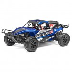 Maverick Strada DT 1/10 RTR Electric RC Desert Truck with 2.4Ghz Radio System - MV12620