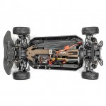 Maverick Strada TC 1/10 Brushless Touring Car (Ready to Run) - MV12624