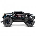 Traxxas X-Maxx 8S 4WD Brushless Monster Truck (Blue) - TRX77086-4B