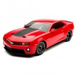 Vaterra Chevrolet Camaro ZL1 V100S 1/10th Scale RTR RC Touring Car - VTR03067I
