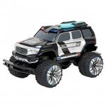 Carrera RC Mercedes Benz Ener-G-Force Police Truck with 2.4Ghz Transmitter (Ready to Run) - CA142030