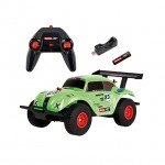 Carrera RC VW Beetle Car with 2.4Ghz Transmitter - CA184003