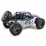 FTX Outlaw 1/10 4WD Brushless Ultra-4 RTR Buggy with 2.4Ghz Radio System - FTX5571